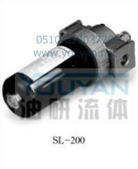 油霧器 SL-200 油研油霧器 YOUYAN油霧器  SL-200