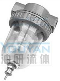 空氣過濾器 QTY-6 QTY-8 QTY-10 QTY-15 油研空氣過濾器 YOUYAN空氣過濾器 QTY-L6 QTY-L8 QTY-L10 QTY-L15