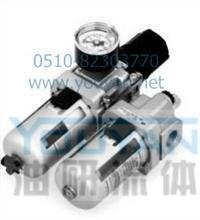 二聯件 AC20A-01 AC20A-02 AC30A-02 油研二聯件 YOUYAN二聯件  AC20A-01 AC20A-02 AC30A-02