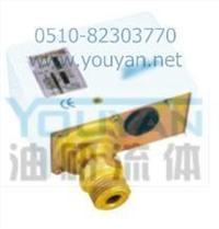 壓力繼電器 HLP02XP 油研壓力控制器 YOUYAN壓力控制器  HLP02XP