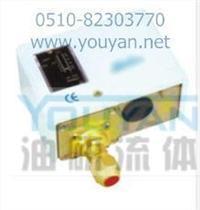 壓力繼電器 HLP6-2S HLP30-2S 油研壓力控制器 YOUYAN壓力控制器   HLP6-2S HLP30-2S