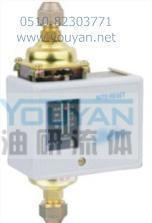 壓力繼電器 HLD10 HLD106H 油研壓力控制器 YOUYAN壓力控制器 HLD10 HLD106H