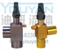 角閥 AV022 AV023 AV024 油研角閥 YOUYAN角閥  AV022 AV023 AV024