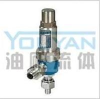 A61H-160-320,彈簧高壓焊接安全閥 A61H-160-320