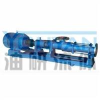 G25-1,G25-2,G30-1,G30-2,G35-1,G型單螺桿泵 G25-1,G25-2,G30-1,G30-2,G35-1