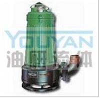 WQK100-25QG,WQK115-15QG,WQK180-15QG,WQK100-40QG,WQK切割式潛水排污泵 WQK100-25QG,WQK115-15QG,WQK180-15QG,WQK100-40QG
