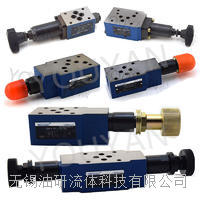 3DR16P5-5X/250Y/00V    直動式比例減壓閥 3DR16P5-5X/200Y/00V