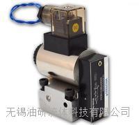 防爆型球式電磁換向閥 防爆型GD-23QDF6B/315W220