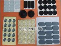 杭州黑色硅膠墊,3M橡膠防滑腳墊