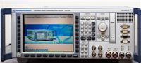 通用無線通信測試儀R&S CMU200