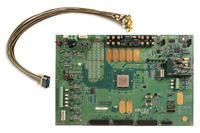 HDR-155805-01-BEYE Xilinx定制測試線纜 HDR-155805-01-BEYE