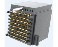 ExaMAX® 56Gb/s High-Speed Orthogonal Connector 10129467-104LF