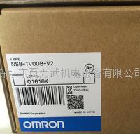 欧姆龙触摸屏NS8-TV00-ECV2,NS8-TV00B-V2