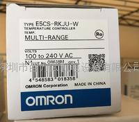 欧姆龙计数器 E5CS-RKJU-W