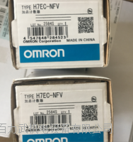 OMRON欧姆龙H7CX-R11D1-N OMRON欧姆龙H7CX-R11D1-N