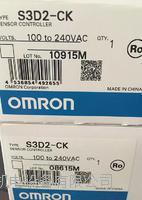 OMRON欧姆龙S3D2-CKD,S3D2-AK OMRON欧姆龙S3D2-CKD,S3D2-AK