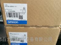 OMRON欧姆龙CS1W-AD161,CS1W-MC221