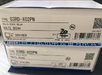 欧姆龙继电器 G3RD-X02PN DC24 欧姆龙继电器 G3RD-X02PN DC24