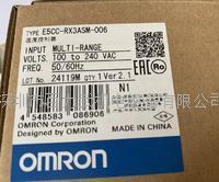 OMRON温控器 E5CC-RX3ASM-006