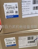 OMRON伺服 R88D-KP08H-Z