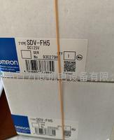 欧姆龙继电器 SDV-FH5