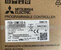 三菱PLC FX3U-128MT-ES-A