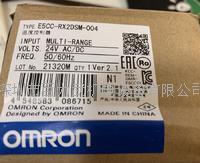 歐姆龍溫控器 E5CC-RX2DSM-004