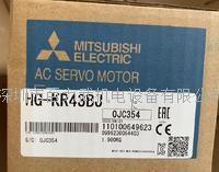 三菱伺服 HG-KR43BJ