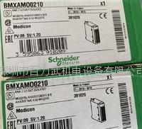 施耐德模块 BMXAMO0210