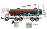 車載式液體灌裝計量系統