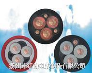 柔性變頻電機電纜 FVHXP23