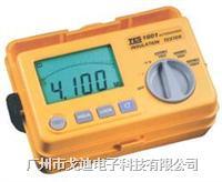 絕緣電阻測試器