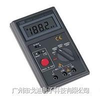 數字絕緣檢測儀/絕緣電阻測試儀