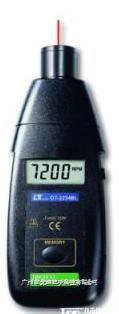 臺灣路昌/轉速計DT-2234BL 激光轉速表