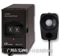 臺灣路昌/在線照度儀TR-LXT1A4 照度變送器