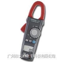 臺灣群特 數字式鉗型表CENTER-250 電流鉗表