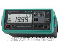 日本共立|回路阻抗測試儀KEW-4140 回路電阻測試儀