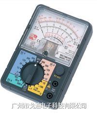 日本共立|刻度多用表MODEL-1110 指針萬用表