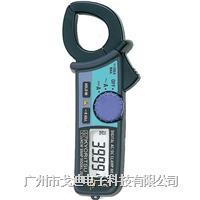 日本共立|交直流電流鉗表MODEL-2033 鉗型表