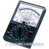 日本共立|KEW-1109S 指針萬用表