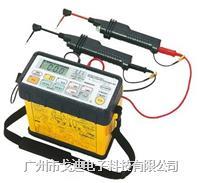 日本共立 歐姆表MODEL-6020/MODEL-6030 絕緣電阻測試儀