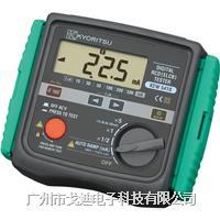 日本共立 電路短路檢測儀KEW-5410 漏電開關測試儀