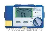 日本萬用|高阻計MIS-4D 數字兆歐表