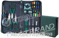 美國CT 專業維修工具包CT-815 維修工具包(19件組)