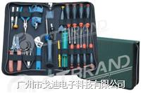 美國CT 通訊維修工具包CT-821 電子維修工具組(20件組)