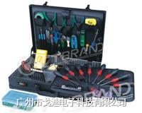美國CT 電工維修工具包CT-820 專業維修工具包(41件組)