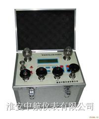 壓力(真空)校驗儀(智能型) ZH-YBS-DX-I