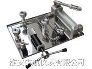 水介質高壓壓力泵 ZH-YFT-Y型