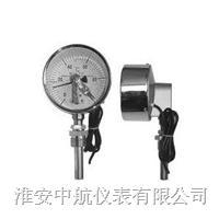 雙金屬溫度計 ZH電接點