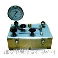 箱式手動液壓源 ZH-X8014